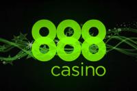 logo casino online 888