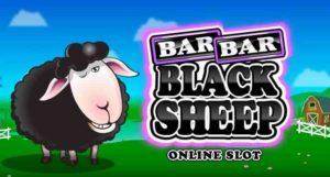 Tragamonedas bar bar black sheep