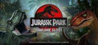 Jurassic Park tragamonedas