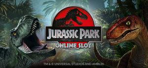 juegos de casino tragaperra Jurassic park