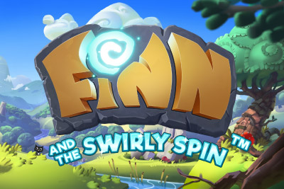 finn and the swirly spin - traganibedas