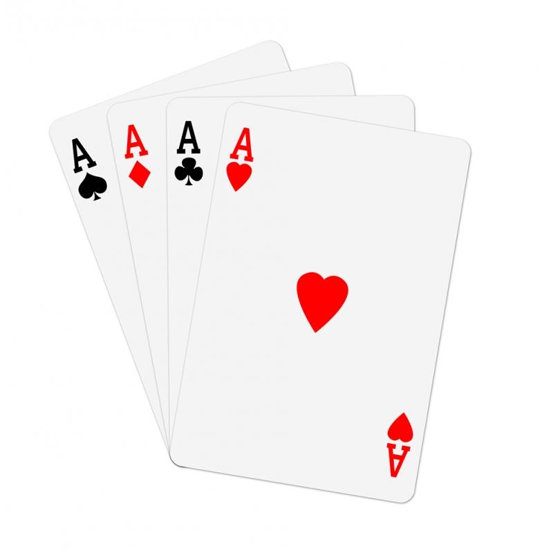 Simboli carte poker