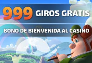 casinos online con giros gratis