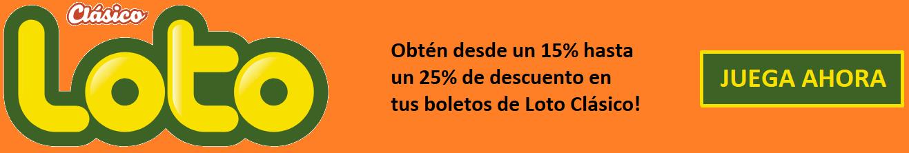 lotería en Chile