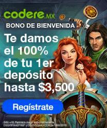 codere mexico