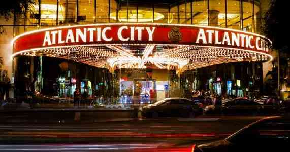 Atlantic City Casino Peru