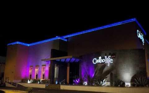 Casino Life del Valle