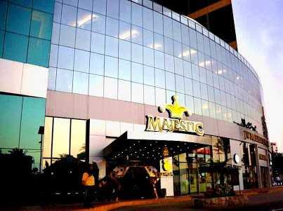 Casino Majestic Peru