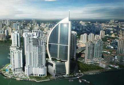 Ocean Sun Casino Panama