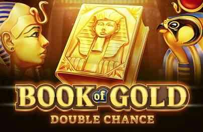 logo book of gold
