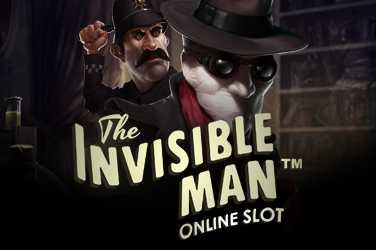 tragamonedas the invisible man
