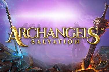 archangels salvation tragamonedas
