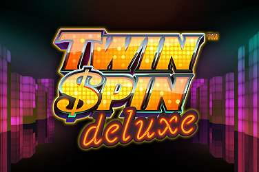 twin spin deluxe - tragamonedas de NetEnt