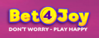 logo bet4joy