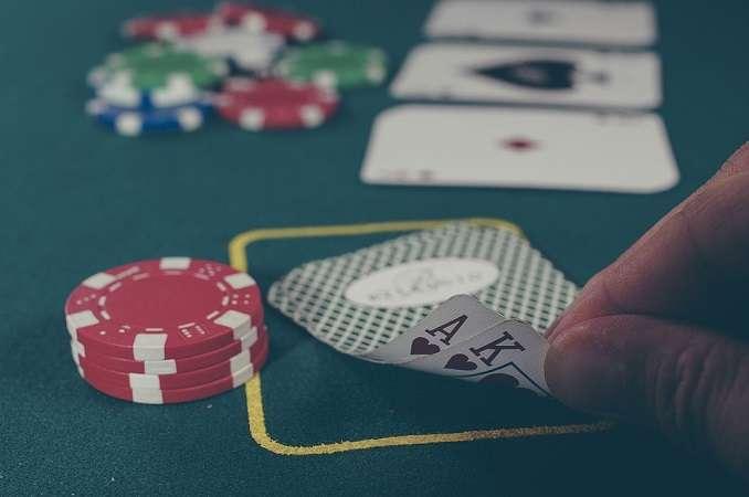 mejores juegos de azar
