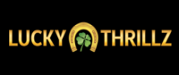 logo lucky thrillz