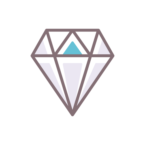 simbolo diamante de casino