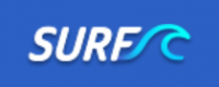 logo surf casino